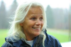 Elisabeth Oskarsson