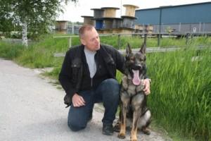 Lars Persson och Hedeforsens Zpike