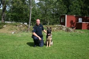 Hedeforsens Åssy & Johan Häggström