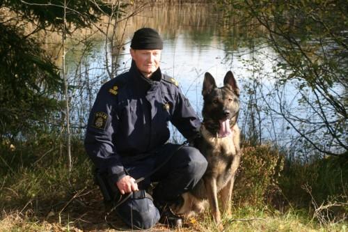 Hedeforsens Asco och Magnus Rapp