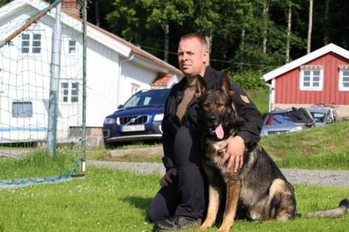 H. Zpike och Lars Persson